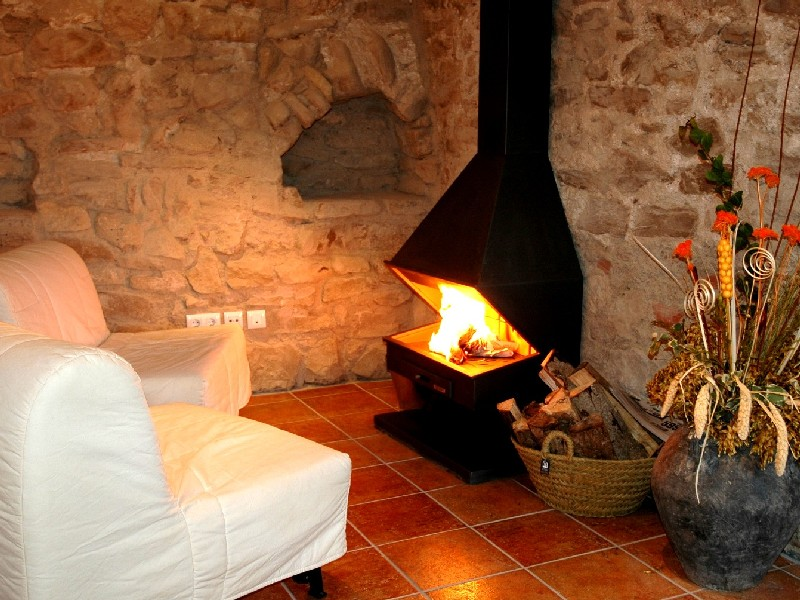 Casa rural Cal Valerit